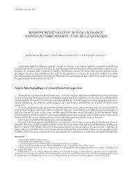 06_Baudreu .pdf - Académies & Sociétés Savantes de Toulouse