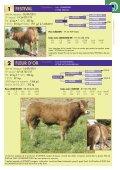 kbs-genetic.com Vente Auction sale Vente ... - kbs genetic italia - Page 5