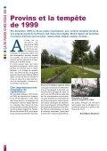 La symbolique des arbres Spécial Arbres - Pôle de Provins - Page 6