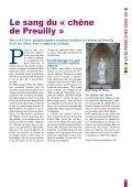 La symbolique des arbres Spécial Arbres - Pôle de Provins - Page 7