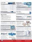 FOURNITURES DE LABORATOIRE - ESBE - Page 6