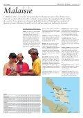 Malaisie - Lotus Reisen - Page 2