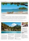 Malaisie - Lotus Reisen - Page 5