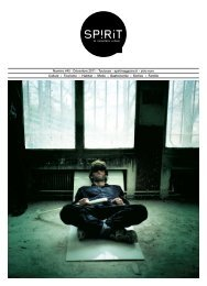 télécharger - Spirit Magazine