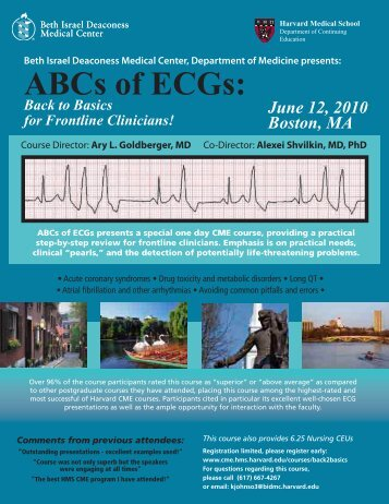 Register by Mail - CME