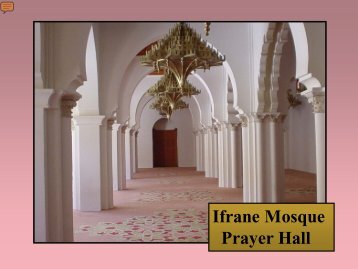 Moroccan Specialty: Pigeon Pie, Camel Rides, & Mosques