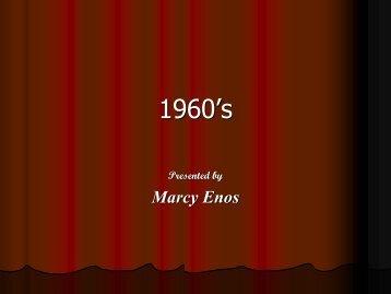 Marcy Enos - Cerritos College