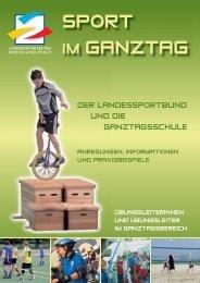 Ganztagsschule RZ.indd - DJK DV Trier