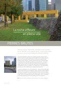 Les Carnets de la pierre/La pierre au jardin/MURS - Pierres ... - Page 6