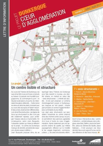 Télécharger la newsletter n°4 - septembre 2011 (pdf, 3Mo)