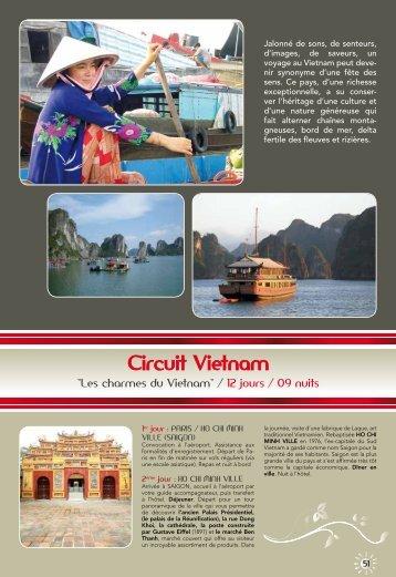 Circuit Vietnam - OVH.net
