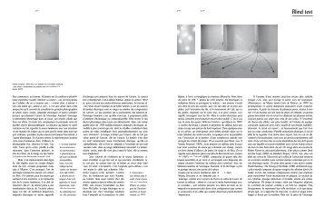 Blind test Michel Gauthier (p. 82-91, 480 Ko) - Les presses du réel