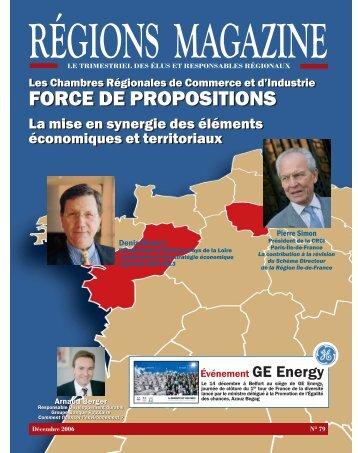 actualités régions