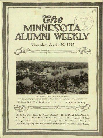 PDF - Conservancy - University of Minnesota