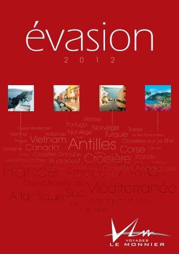 Antilles Corse Antilles - Voyages Le Monnier