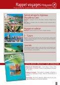 Antilles Corse Antilles - Voyages Le Monnier - Page 5