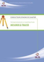 MESURER & TRACER - FFC - Constructiv