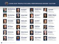 64. Department and Division Leadership Directory - Leon County