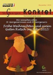 Frohe Weihnachten und einen Guten Rutsch ins Jahr 2012!