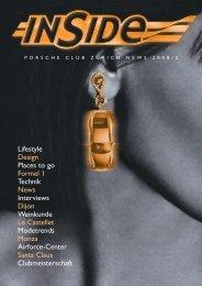 02/2008 - Porsche Club CMS