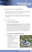 Alimentation en eau et assainissement - Arpe - Page 2