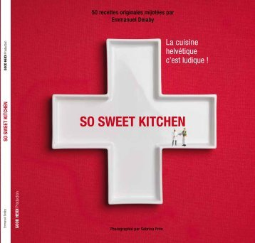 SO SWEET KITCHEN - Cominmag