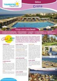 Creta-Beach - CCAS