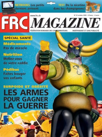 LES ARMES LA GUERRE - FRC