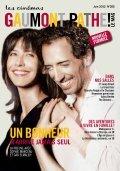 LE MAG - Cinémas Gaumont Pathé - Page 3