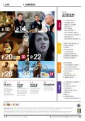 LE MAG - Cinémas Gaumont Pathé - Page 4