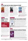 LE MAG - Cinémas Gaumont Pathé - Page 7