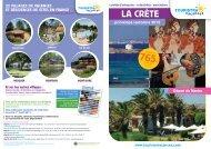 4 pages groupe CRETE.pdf - Tourisme & Loisirs