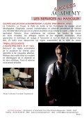 GAP - success academy - Page 7