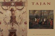 Tajan - Tableaux anciens - Vente le 27 mars 2006