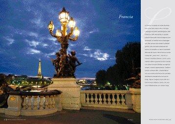 Francia - profil-travel.it