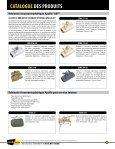 cataloguedes produits - Apollo Valves - Page 7