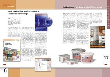 Lastogum Magazine