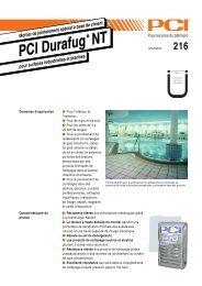 PCI Durafug - PCI-Augsburg GmbH