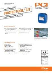 PROTECTOSIL - PCI-Augsburg GmbH