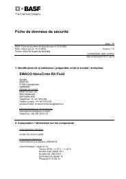 EMACO NanoCrete R4 Fluid - PCI-Augsburg GmbH