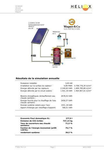 installation solaire - Proximedia