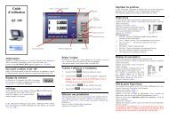 Télécharger mode d'emploi (PDF)