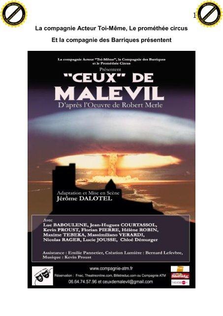 MALEVIL 2009 GRATUIT TÉLÉCHARGER