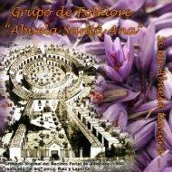 Contenido - Grupo de Folklore Abuela Santa Ana