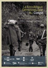 La République Démocratique du Congo - Observatori Solidaritat