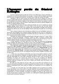 Extrait du livre Affaires Centrafricaines - Sangonet - Page 3