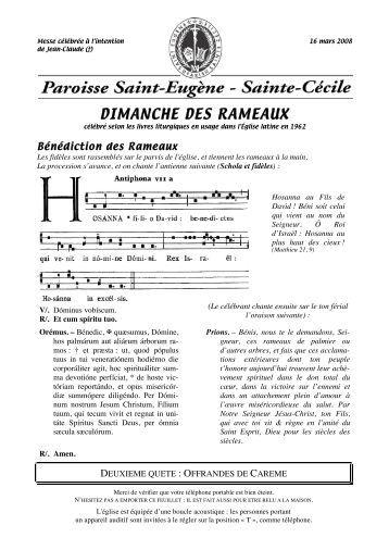 tlcharger le livret de la messe au format pdf - Livret De Messe Mariage Pdf