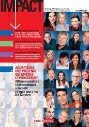 Download [PDF] - Publisuisse SA