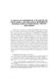 EL TRACTAT DE CAPDEPERA DE 17 DE JUNY DE 1231 ENTRE ...