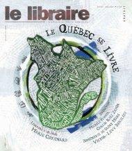 Numéro 63 - Le libraire